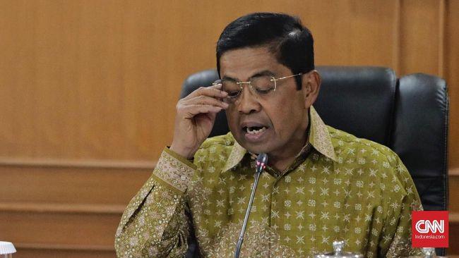Kemensos Targetkan Angka Kemiskinan Turun di Akhir Era Jokowi