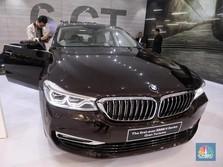 Gas Buang Bermasalah, BMW Recall 323 Ribu Mobil di Eropa