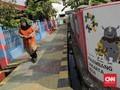 Kampung Cempaka, Kampung 'Juara' Asian Games 2018