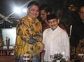 Habibie Disebut Restui Dukungan Golkar ke Jokowi