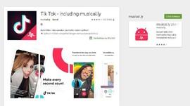 Gabung Dengan Tik Tok, Musical.ly Hilang dari Toko Aplikasi
