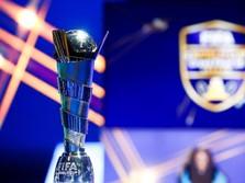 RI & 4 Negara ASEAN Ingin Jadi Tuan Rumah Piala Dunia 2034
