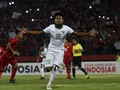 Susunan Pemain Timnas Indonesia U-16 vs Iran