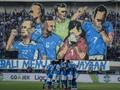 Skuat Persib Bandung Siap Ladeni Arema FC