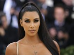Tanpa Gelar SH, Kim Kardashian Siap Jadi Pengacara