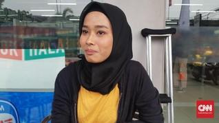 Rofifah, Kanker, dan Tantangan Mural Asian Games