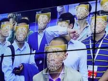 Singapura Menguji Coba Scan Mata Di Pos Pemeriksaan Imigrasi