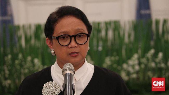 Protes Eksekusi Mati WNI, Menlu Panggil Dubes Saudi ke Bali