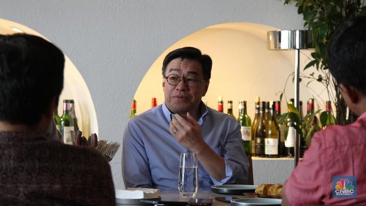 Merger Dengan Sumitomo, BTPN Masuk Bank BUKU IV di 2019