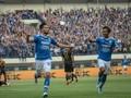 Persib Tetap di Puncak Klasemen Liga 1 Hingga September