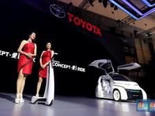 PPKM Effect, Pameran Mobil GIIAS 2021 Batal September!