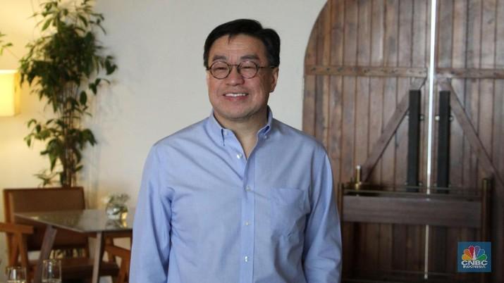 Jerry Ng resmi meninggalkan posisi nomor satu sebagai Direktur Utama PT Bank Tabungan Pensiunan Nasional (BTPN) pada Kamis (31/1/2019).