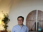 Jerry Ng dan 'Magic' 10 Tahun di BTPN
