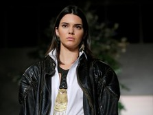 Ada Kendall Jenner di Balik Laris Merchandise Pensiun Slayer?