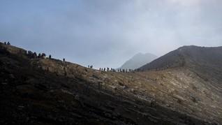 KA Wijaya Kusuma Menambah Akses ke Banyuwangi