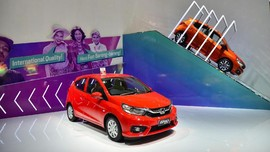 Alasan Honda Simpan Harga Generasi Kedua Brio