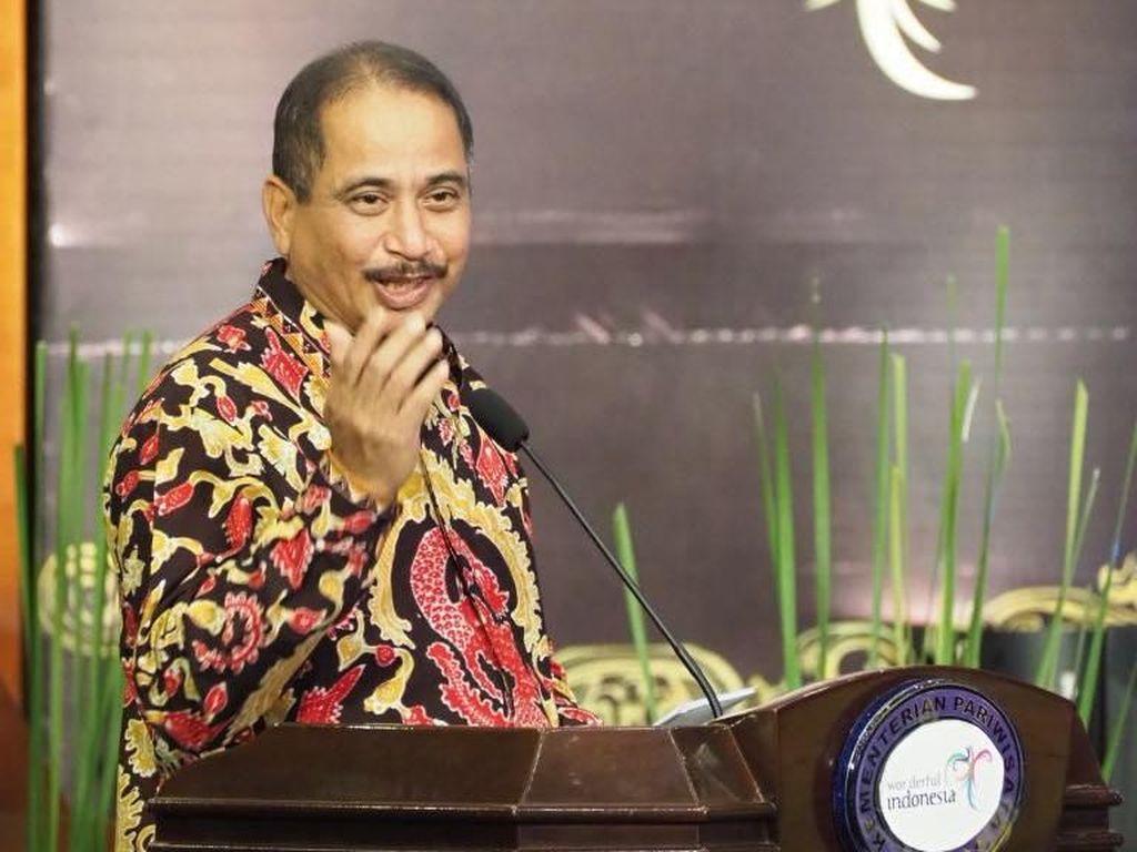 Internasional Tourism Table Top Siap Pikat Wisman Kamboja