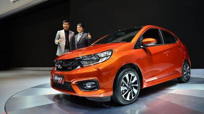 Honda Sanggup Tahan Harga Model Lokal, Kecuali Brio