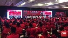PDIP ingin 'Parliamentary Threshold' Diterapkan di Pileg DPRD