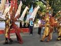 Festival Guyub 2018, Merayakan Keberagaman di Palembang