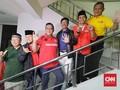 PPP Sindir Partai yang Minta 'Kursi' Tapi Batal Dukung Jokowi