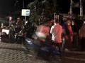 Peringatan Tsunami Dicabut, Warga Lombok Utara Tetap di Bukit