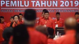 PDIP Jelaskan Pemecatan Anggota DPRD Morlan Simanjuntak