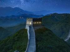 Kini Anda Bisa Menginap di Tembok China, Ini Caranya!