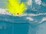 Gempa Lombok: Peringatan Potensi Tsunami Berakhir