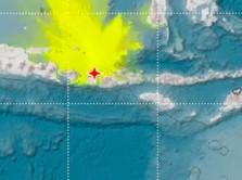 Listrik Padam di Lombok Usai Gempa, Ini Upaya Normalisasi PLN