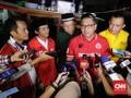 Timses Jokowi-Ma'ruf Akan Buka Rumah Aspirasi Tampung Relawan