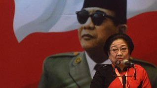 Selain Korsel, Megawati Akui Dirinya Juga Diundang Korut