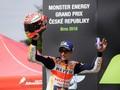 Bos Yamaha Tolak Keinginan Rossi Rekrut Marquez