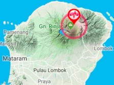 Gempa Lombok: China Rilis Travel Advisory