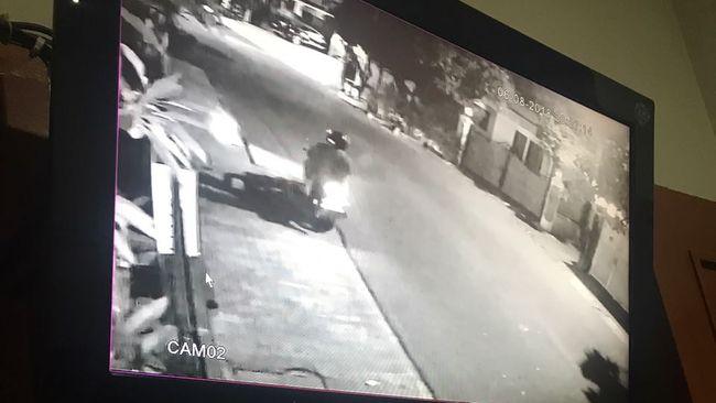 Pelaku Pelempar Bom Molotov Sudah Amati Rumah Kapitra Ampera