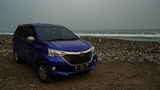 Serunya Road Trip ke Cimaja dengan Toyota Avanza