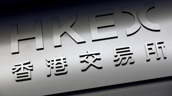 Indeks Shanghai dibuka flat di level 2.785,87, sementara indeks Hang Seng naik tipis 0,01% ke level 27.938,32.