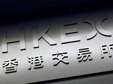Selepas Libur, Indeks Hang Seng Terkoreksi 0,26%
