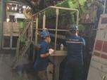 Gempa 7,7 SR di Donggala, 6 Gardu Induk PLN Padam
