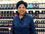 Nooyi Wanita Tangguh dari India yang Mundur sebagai CEO Pepsi