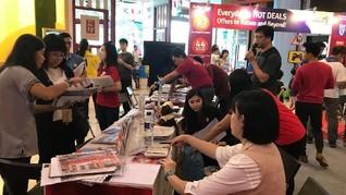 Warga Singapura Antusias Sambut 'Hot Deals' Kepulauan Riau