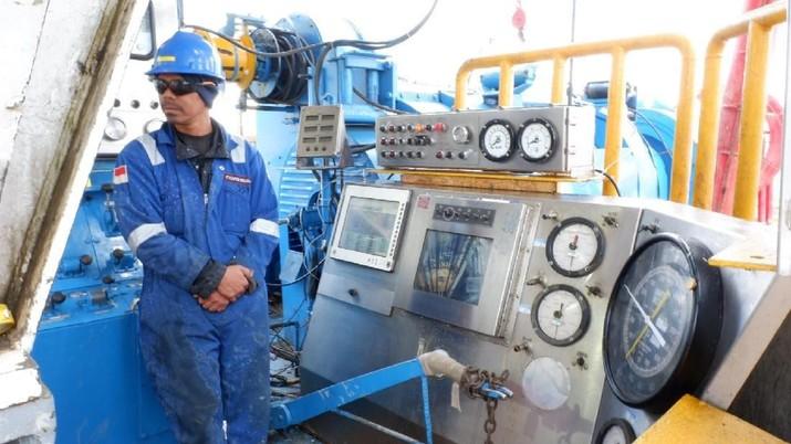 Supreme Energy diketahui tengah mengincar pembangunan PLTP di Lampung.