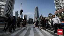 Indonesia di Mata IMF-World Bank: Kebal Krisis