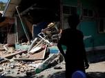 Gempa Lombok: Korban Tewas Bertambah Jadi 105 Jiwa