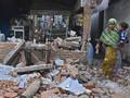 Bali Kena Dampak Gempa Lombok, 2 Orang Meninggal di Denpasar