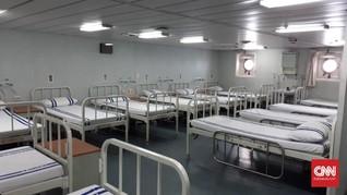 Lippo Karawaci Jual Aset Rumah Sakit di Myanmar Rp275 miliar