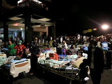 Ingin Bantu Korban Gempa Lombok? Ini Kebutuhan yang Mendesak