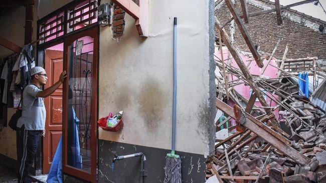 Gempa Lombok, 84 Warga Malaysia di NTB Selamat
