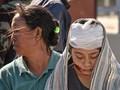 Korban Gempa Lombok Akan Diberikan Penyembuhan Trauma