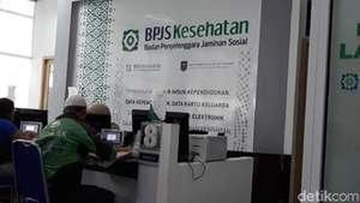 Bailout BPJS Kesehatan Diputuskan Kamis Pekan Ini